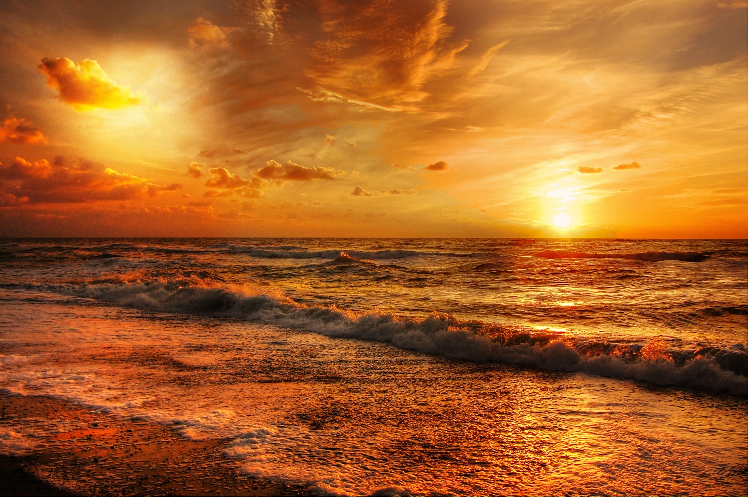 abendstimmung-afterglow-beach-533826