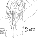 Daro (spirit guide)