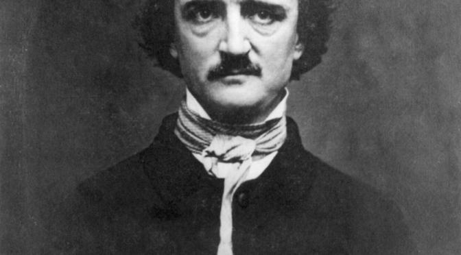 Poe's Isolation