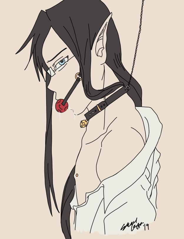 Tetsu Umabel (alter)